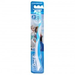 Oral B Brosse à Dents Stages Frozen