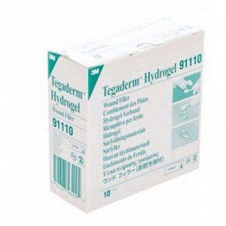 3m Tegaderm hydrogel wound filler 10 tubes 15g