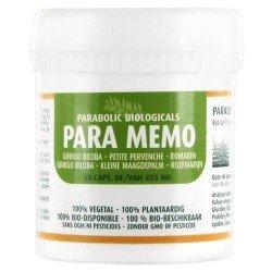 Parabolic Biologicals Para Memo 60 capsules