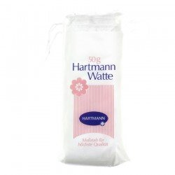 Hartmann Ouates Hydrophile 50g 1101221