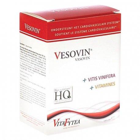 Vitafytea Vesovin (Vasovin) 60 capsules