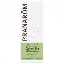 Pranarom Camomille Allemande Fleur Huile Essentielle 5ml