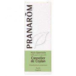 Pranarom Cannelier de Ceylan Feuille HE 10ml