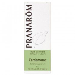 Pranarom Cardamome Fruit HE 5ml