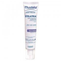 Mustela Dermo-Pédiatrie Stelatria Crème Réparatrice Assainissante 40ml