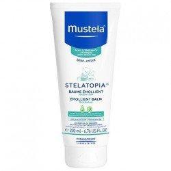 Mustela Stelatopia Baume émollient peau atopique 200ml