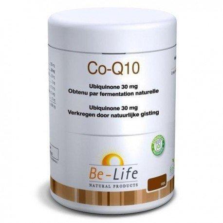Be Life Co-Q10 180 capsules