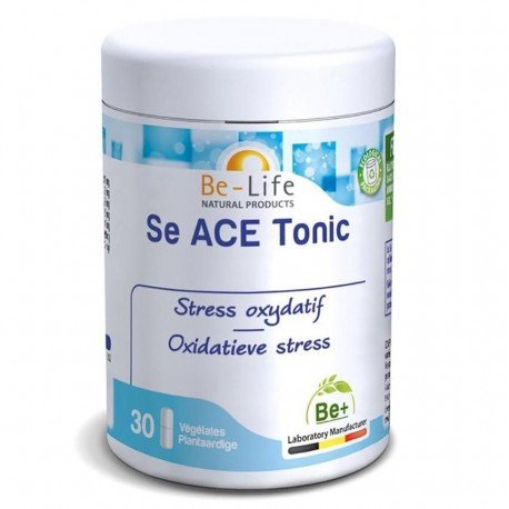 Be Life Se ACE Tonic 30 gélules