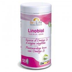 Be Life Linobiol BIO 120 gélules