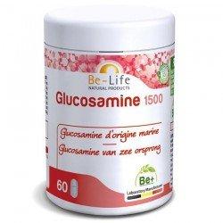 Be Life Glucosamine 1500 60 gélules