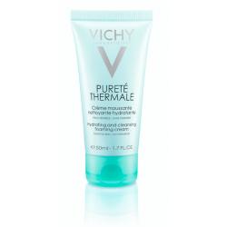 Cadeau : Vichy Pureté Thermale Crème Moussante