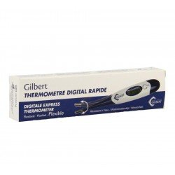 Gilbert thermometre digital rapide
