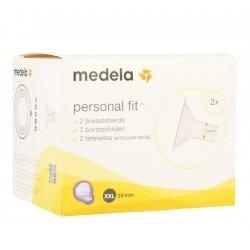 Medela teterelle personal fit xxl 36mm 2