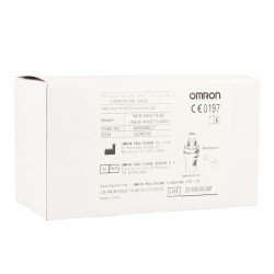 Omron set nebulisation pour omron c802