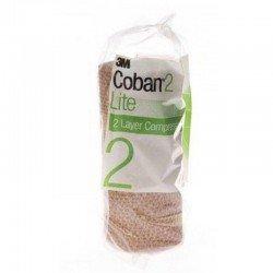 3m Coban 2 lite bande compression 15cmx2,70m 1 pièce