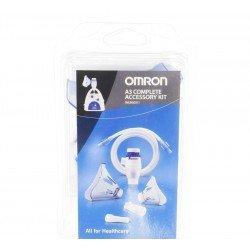 Omron set nebulisation neb6001