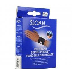 Sloan classic poignet noir l/xl