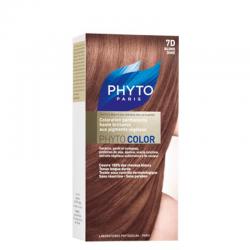 Phyto phytocolor 970 blond doré
