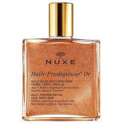Nuxe Huile Prodigieuse OR Nouvelle formule 50ml