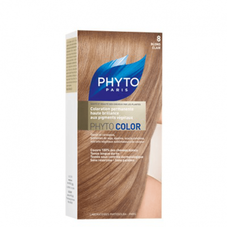 Phyto phytocolor 976 blond clair