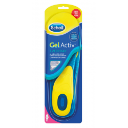 Scholl gelactiv everyday women 2