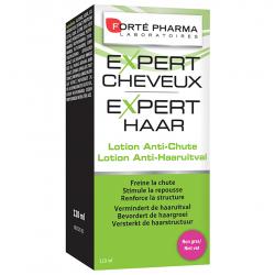 Forte Pharma Expert cheveux shampooing 120ml