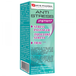 Forté Pharma Anti-stress instant spray 15ml