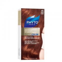 Phyto phytocolor 981 blond foncé cuivré