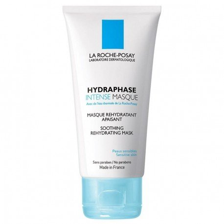 La Roche Posay Hydraphase intense masque apaisant réhydratation 50ml