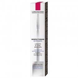 La Roche Posay Respectissime mascara extension brun 8,4ml