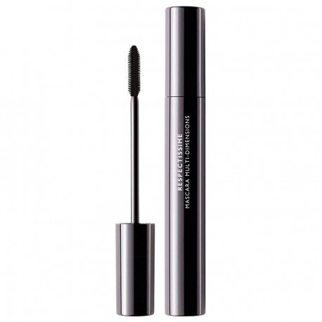 La Roche Posay Respectissime Mascara Multi Dimension Noir