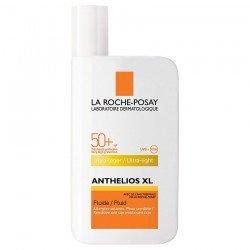 La Roche Posay Anthélios 50+ XL Fluide Solaire ultra léger (sans parfum) 50ml
