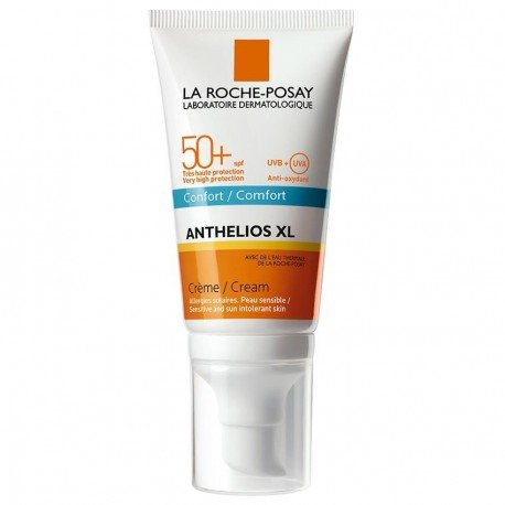 La Roche Posay Anthelios 50+ XL crème solaire non parfumée 50ml