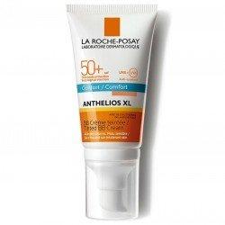 La Roche Posay Anthélios 50+ XL Crème Solaire Teintée (avec parfum) 50ml