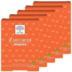 Zuccarin Mûrier 600 comprimés