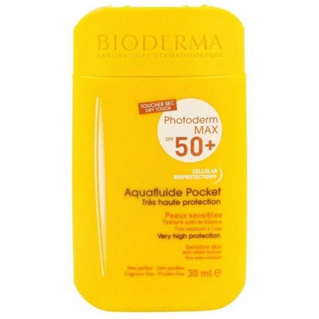 Bioderma Photoderm Max SPF50+ Aquafluide Pocket 30ml