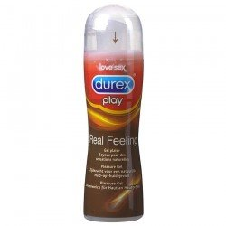 Durex Play Real Feeling 50ml