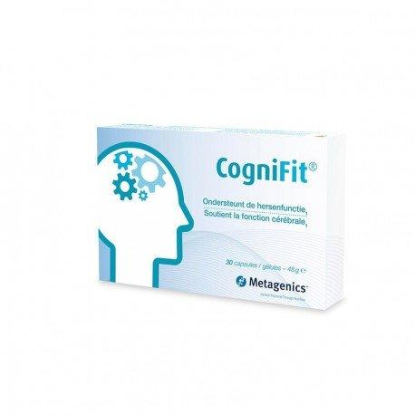 Metagenics Cognifit 30 capsules