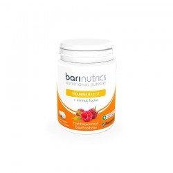 Barinutrics vitamine b12 IF framboise 90 comp à croquer