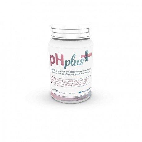 PH Plus 120 caspules (avant L'équilibre vital)