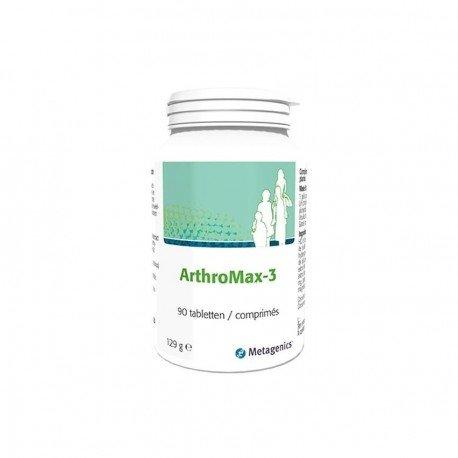 Metagenics Arthromax 3 (alternative au cartiflax) 90 comp