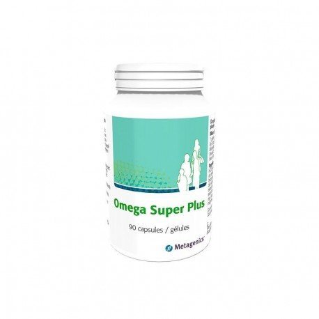 Metagenics Omega super plus 90 capsules