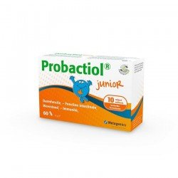 Metagenics Probactiol junior pot 60 capsules