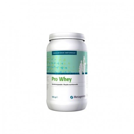 Metagenics Pro Whey chocolat 21 portions