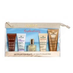 Nuxe Trousse voyage 5 produits