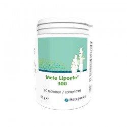 Metagenics Metalipoate 60 comprimés