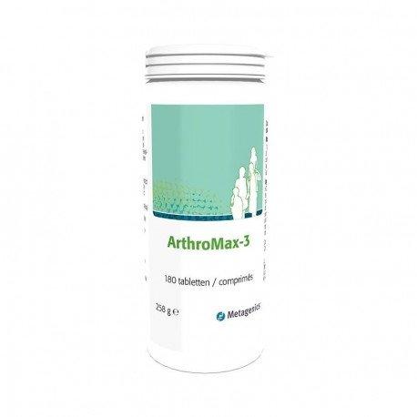 Metagenics Arthromax 3 180 comprimés