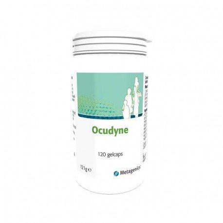 Metagenics Ocudyne 120 capsules