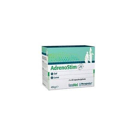 Metagenics Adrenostim 60 gélules