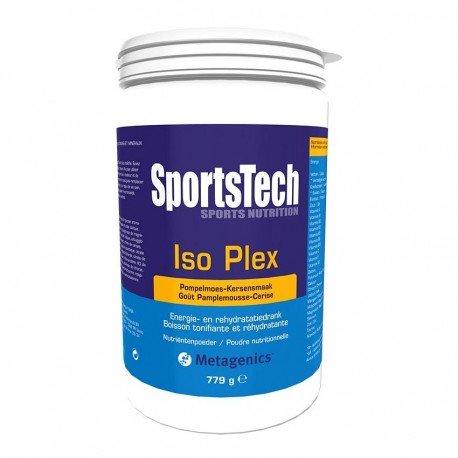 Metagenics Sportstech isoplex pamplemousse-cerise poudre 781g